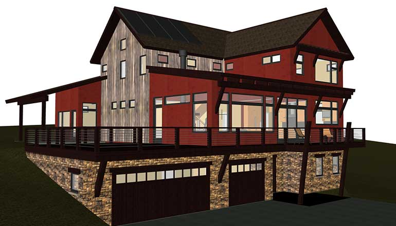 Design and Build Aspen Basalt Carbondale Colorado