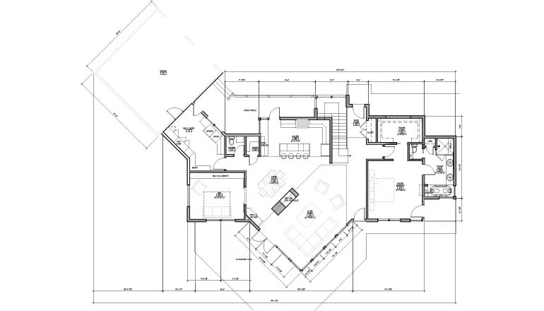 floorplans by aspen built homes
