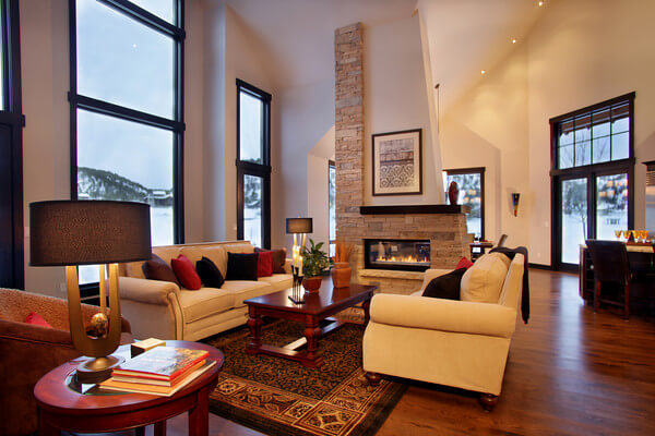 Residential Construction Aspen